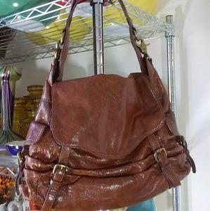Kooba Genuine leather Shoulder Bag Handbag